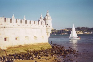 Lisbon, Portugal -- 2002