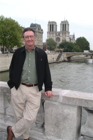 Tom Reeder - Paris