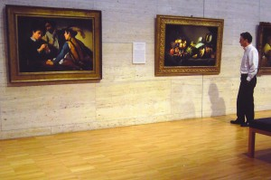 Kimbell Art Museum, Fort Worth