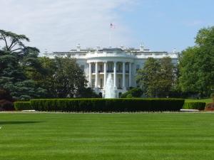 The White House, Washington, D.C. -- 2008