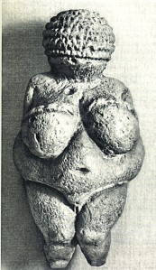 The Venus of Willendorf -- Naturhistorisches, Vienna