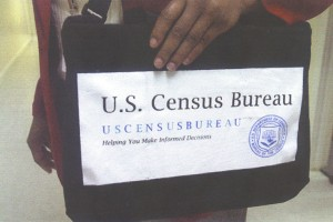 Photo:  U.S. Census Bureau