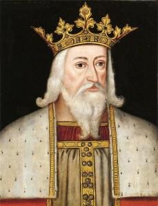Edward III of England:He started it.